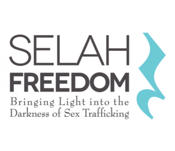 Party with a Purpose: Selah Freedom