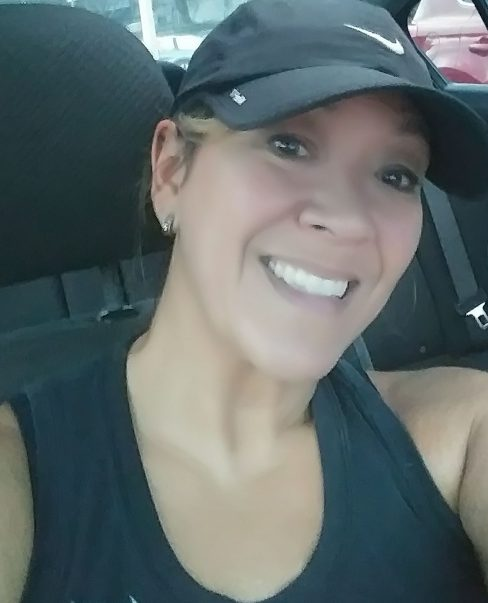 Cindy Valencia